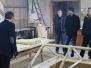 Екскурсія на меблеву фабрику в м. Старобільськ