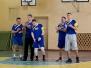 Майстер-клас з баскетболу від викладачів