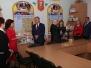 Візит Президії Національної академії педагогічних наук України
