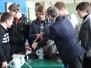Практичні заняття студентів ІТОТТ у майстернях