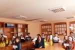 Слухачі Центру допрофесійної освіти.